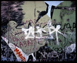 Entre GenX et GenY, la chute du mur