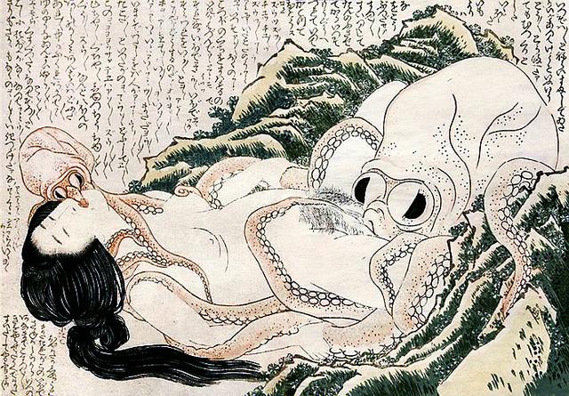 Culture porn japonaise : 4Chan se frotte au Hentai 5433517904_13207b8bc7_z