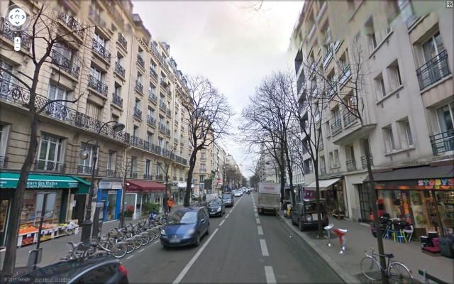 Ville Communiste Arrondissement De Paris