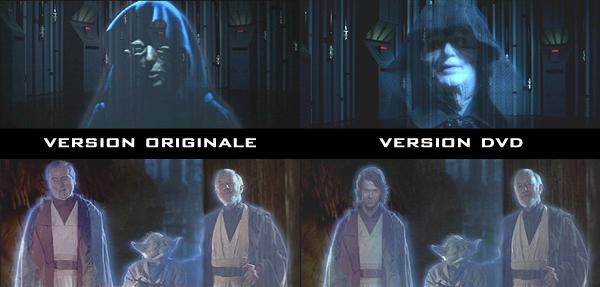 La longue vie de star wars de la vhs la 3d owni news - Les portes du penitencier version originale ...
