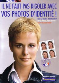 reconnaissance faciale photo