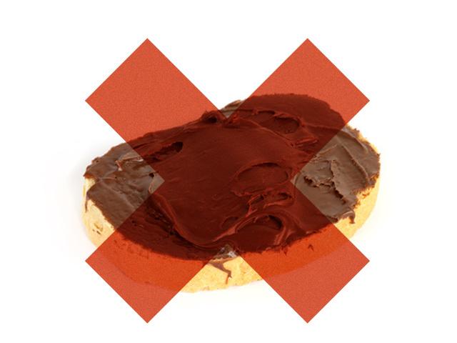 Dimanche 5/2 : Nutella Day !!!!!!