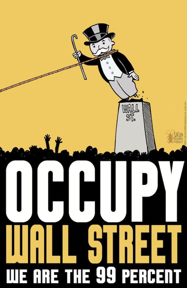 Démocratie participative MonopolyTower_Lalo-Alcaraz