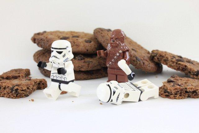 You Don't Wanna Steal Wookies Cookies CC by-nc-sa Pedro Vezini
