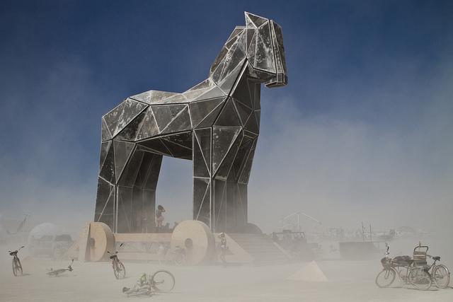 Trojan Horse 2011 cc quantumlars