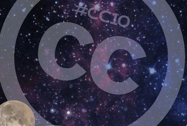 [Infographie] 10 ans de Creative Commons