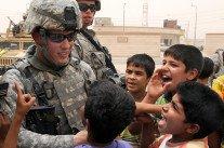 Toy Story en Irak