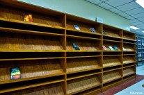 Des librairies (presque) sans livre à New York