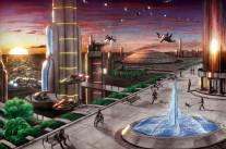 La science-fiction en voie de disparition?