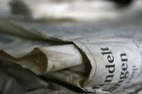 L'information « papier » est hors de prix
