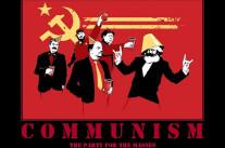 Quelles différences entre les biens communs et le communisme ?
