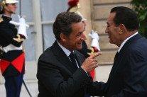 Ces photos de Sarkozy que l'Élysée voulait cacher