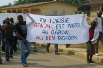 Gabon: la révolution silencieuse