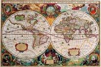 La cartographie, contre-pouvoir du citoyen