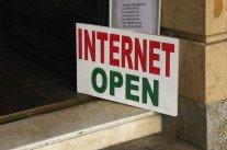 Internet ne peut pas être contrôlé, autant s'y faire