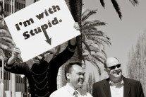 La science montre que vous êtes stupide