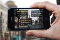 Espace virtuel: à qui appartient le réel augmenté?