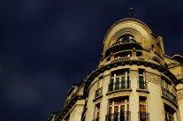 Cherche HLM dans le 16ème arrondissement