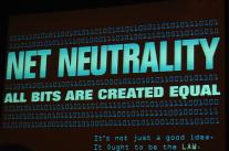 """Pour un Internet """"neutre et universel"""""""