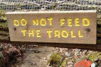 Lars Von Trier, palme d'or de la Troll Culture