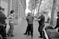 Les avocats contestent le contrôle d'identité au faciès