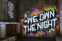 Une galerie Street Art dans le ventre de New York