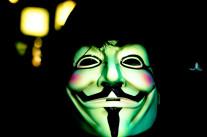 Les Anonymous sautent sur Téhéran