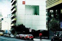 Top 32 des publicités géantes sur immeubles