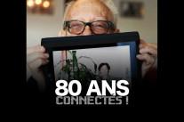 [Webdocu] Les seniors connectés, une espèce en voie d'apparition