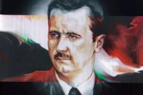 La Syrie, coupure Net