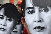 [APP] L'opposition birmane dans le monde