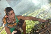 Les Indiens du Brésil sur le sentier du cyberactivisme