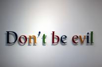Google m'a supprimé