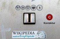 Il faut sauver Wikipedia