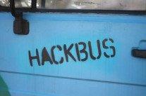 Sur la route des hackers évangélistes
