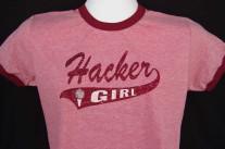 Je veux que ma fille soit un hacker