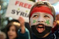 Des hackers interviennent en Syrie