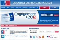 Un pro-UMP|| se paye Hollande2012.fr