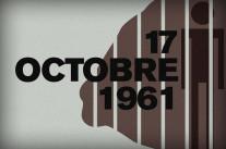 Une honte française 17 octobre 1961