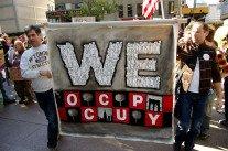 Occuper Wall Street sans Dieu, ni maître