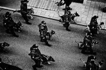 La France équipe la police iranienne