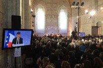 Sarkozy valse avec la Culture