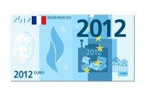 Le porte-monnaie de Marine Le Pen