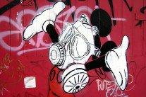 L'art de Paul et Mickey
