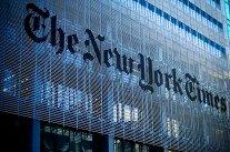 Le New York Times sauvé par internet