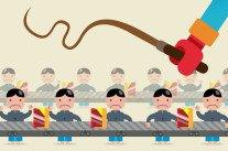 Les chinoiseries des fabricants de jouets