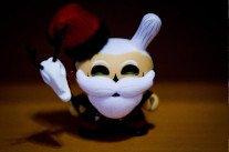 Mattel et Disney fêtent Noël en Chine