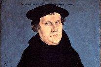 De Luther aux printemps arabes