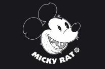 Le drôle de manège de Disney