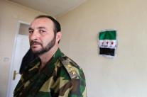 Une force syrienne libérée